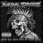 CD  SUICIDAL TENDENCIES - STILL CYCO PUNK AFTER ALL THESE YEARS