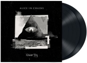 2LP ALICE IN CHAINS-RAINIER FOG