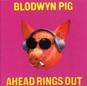 LP  BLODWYN PIG-AHEAD RINGS OUT