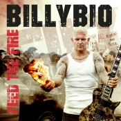 CD BILLYBIO - FEED THE FIRE