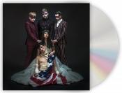 CD CREEPER-AMERICAN NOIR
