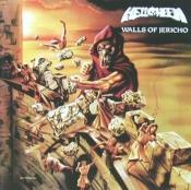 2LP  HELLOWEEN - Walls Of Jericho