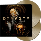 2LP  DYNAZTY - THE DARK DELIGHT