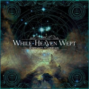 digiCD WHILE HEAVEN WEPT-Suspended at aphelion