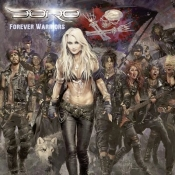 CD DORO - FOREVER WARRIORS