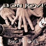 2LP Bon Jovi- Keep The Faith  Ltd.