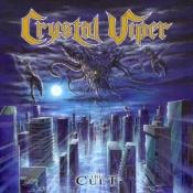 CD CRYSTAL VIPER - The Cult