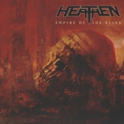 CD HEATHEN - EMPIRE OF THE BLIND