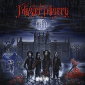 CD MISTER MISERY - UNALIVE