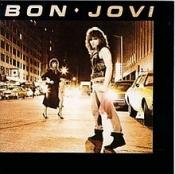 LP Bon Jovi- Bon Jovi  Ltd.