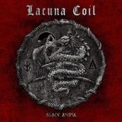 CD Lacuna Coil-Black Anima