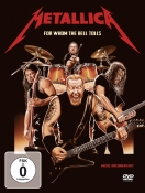 DVD METALLICA-For Whom The Bell