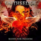 CD FAITHSEDGE - BLEED FOR PASSION