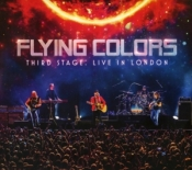 CDDVD FLYING COLORS- Third Stage:Live In London