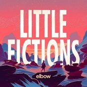 CD  ELBOW - Little Fictions
