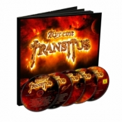 5CDDVD AYREON-Transitus Earbook,Limited Edition