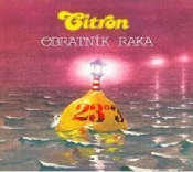 CD CITRON- OBRATNÍK RAKA