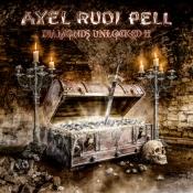 CDdigi AXEL RUDI PELL - DIAMONDS UNLOCKED II