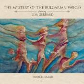 CDdigi MYSTERY OF THE BULGARIAN VOICES - BOOCHEEMISCH