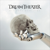 CD DREAM THEATER-Distance Over Time