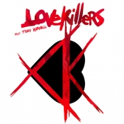 CD LOVEKILLERS FEAT. TONY HARNELL - LOVEKILLERS