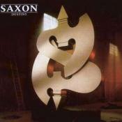 LP  SAXON-DESTINY