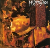 LP MY DYING BRIDE - THE THRASH OF NAKED LIMBS Ltd.