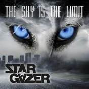 CD  STARGAZER- The Sky Is The Limit