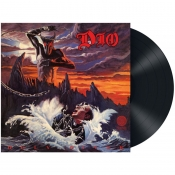 LP Ronnie James  DIO - HOLY DIVER