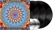 LPCD DREAM THEATER- Lost Not Forgotten  Archives:a Dramatic Tou