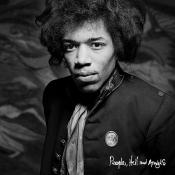 CD  Hendrix Jimi  People  Hell & Angels