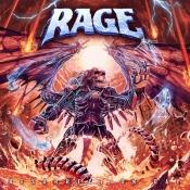 CDdigi RAGE - Resurrection Day