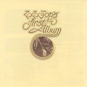 LP ZZ TOP-ZZ TOP'S FIRST ALBUM