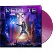 LP METALITE - A VIRTUAL WORLD