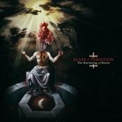 CD BLAZE OF PERDITION - THE HARROWING OF HEARTS