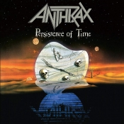2CDDVD ANTHRAX-PERSISTENCE OF TIME
