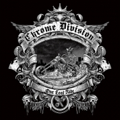 LP  CHROME DIVISION - ONE LAST RIDE