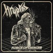 CD KRYPTOS - FORCE OF DANGER