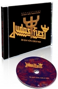 CD Judas Priest-Reflections - Reflections - 50 Heavy Metal Year