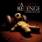 CD A NEW REVENGE-Enemies & Lovers