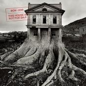 LP Bon Jovi- This House Is Not for Sale Ltd.