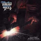 CD TOLEDO STEEL - FIRST STRIKE OF STEEL