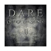 CD DARE- OUT OF THE SILENCE II