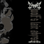 CD MAYHEM - WOLF'S LAIR ABYSS