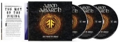 DVD AMON AMARTH -Pursuit of Vikings: 25 Years In the Eye of the