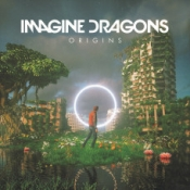 CD  IMAGINE DRAGONS-ORIGINS