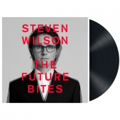 LP  STEVEN WILSON - THE FUTURE BITES