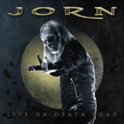 CDDVD JORN - LIVE ON DEATH ROAD
