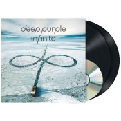 LPDVD Deep Purple- Infinite Ltd.