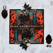 LPCD  BLACK CROWN INITIATE- Violent Portrait